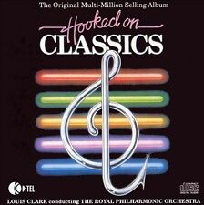Hooked on Classics 1990 by Louis Clark; Royal Philharmonic Orchestra