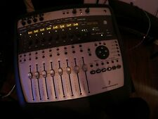 Digidesign Digi 002 Console Controller Pro Tools 8-Channel Interface/Mixer MX002