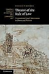 Cambridge Studies in International and Comparative Law Ser.: Theatre of the...