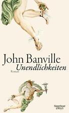 Banville, John - Unendlichkeiten: Roman