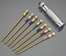 Integy QuickPit Hex Wrench 7 Sizes Set C22778