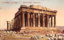 BG26585 athenes parthenon greece