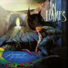 In Flames-a Sense of Purpose (re-issue 2014) - CD NUOVO