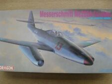 Dragon 1/48 5507 MESSERSCHMITT ME 262a-1a/JABO