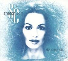 Corr,Sharon - The Same Sun - CD NEU