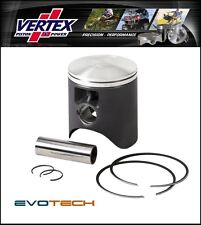 PISTONE VERTEX RACE APRILIA  RED ROSE 125   54 mm Cod. 22003 BIFASCIA