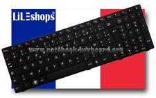 Clavier Français Original Pour Lenovo MP-10A36F0-686B 25200846 Neuf
