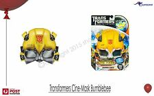 Transformers Dark Of The Moon Robo Power Cine-Mask Bumblebee 3d Movie Viewer NIB