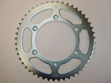 Sunstar 47T Steel Rear Sprocket for Suzuki 2000-14 DR-Z 400 DRZ400 (2-357747)