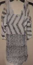 T party Clothing Lace Cold Shoulder Blouse Top/Shirt NWT Small Medium Large