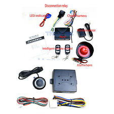 Code Alarm CA 5054 Car Remote Start and Keyless Entry/ One-Way Transmitter
