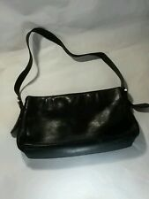 Black hand bag - esprit