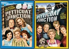 Petticoat Junction: Seasons One & Two [10 Discs] DVD Region 1