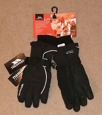 NEW TRESPASS ERGON  KIDS  SKI GLOVES AGE 5/7