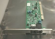 Genica 56K V.92 Intel PCI Data/Fax/Modem Desktop Network Interface Card