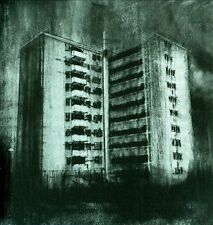 Watching Dead Empires in Decay [Digipak] * by The Stranger (Leyland Kirby)...