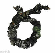 Easy Clean Paintball Remote Hose Line  Cover (Mossy Oak) [BL5]