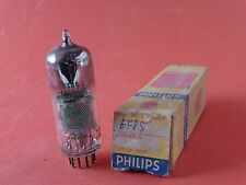 1 tube electronique PHILIPS EF85 /vintage valve tube amplifier/NOS (61)
