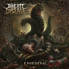 INHERIT DISEASE - Ephemeral CD NEU
