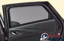 MAZDA CX5 Rear Window Shades New Genuine 2012- 2015 accessories KE11-AC-SRD
