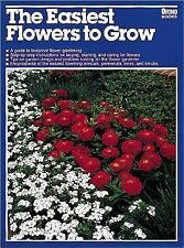 Easiest Flowers to Grow Ortho library)