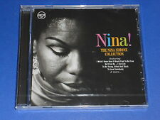 Nina! - The Nina Simone collection -  CD SIGILLATO