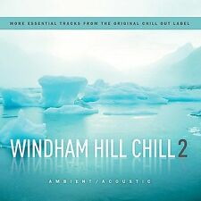 Windham Hill Chill 2, Various, Excellent