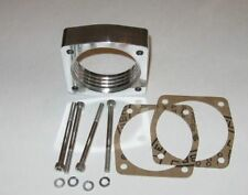 Nissan Altima Maxima Pathfinder 350z Infiniti G35 Throttle Body Spacer (FIT 3.5)