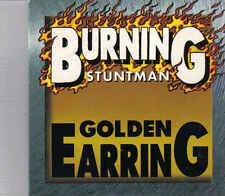 Golden Earring-Burning Stuntman cd single