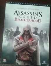 Assassin's Creed Brotherhood Complete User Guide