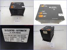 EA électrique Automation EA-PS624-10A UE230,Art. Nº 121 42 112,Entrée 115/230V