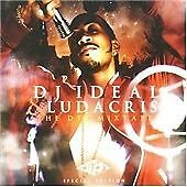 DJ Ideal & Ludacris - DTP Mixtape (Mixed by , 2006) brand new CD