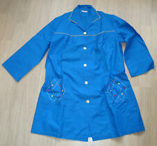 N°21 BLOUSE SCOLAIRE ANCIENNE ECOLE ECOLIER ENFANT TABLIER OLD SCHOOL GOWN CHILD
