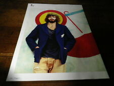 ANGUS STONE - Mini poster couleurs !!!!!!!!!!!!!!!