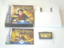 HARRY POTTER AND THE CHAMBER OF SECRETS  , nintendo game boy advance