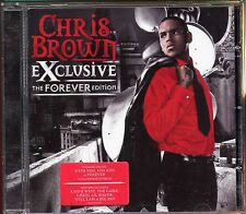 Chris Brown / Exclusive - The Forever Edition - MINT
