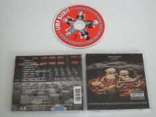 LIMP BIZKIT/CHOCOLATE STARFISH AND THE...(FLIP-INTERSCOPE 490 759-2) CD ALBUM