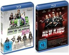 2 Blu-rays *  NEW KIDS - TURBO + NITRO IM SET - Huub Smit  # NEU OVP =