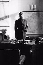 WW2 - Le Général de Gaulle dans son bureau à Londres