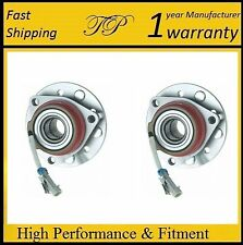 Front Wheel Hub Bearing Assembly for PONTIAC Grand AM 1999 - 2005 PAIR