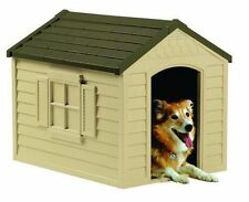 Suncast DH250 Dog House For dogs up to 70 pounds by Suncast  BRAND NEW DTF