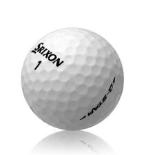 120 Srixon Q-Star Near Mint Used Golf Balls AAAA