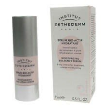 Natural Moisturiser Skin Moisutrising Institute Esthederm Bio-Active Serum 15ml
