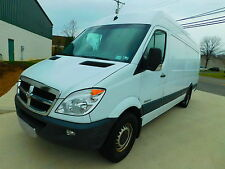 Dodge: Sprinter 2500 EXTEND