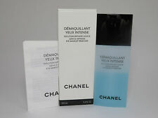 Chanel Gentle BIPHASE EYE MAKEUP REMOVER 3.4 oz New In Retail Box