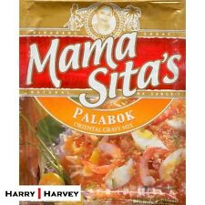 MAMA SITAS PALABOK ORIENTAL GRAVY SEASONING MIX 57g ASIAN CHINESE NOODLES