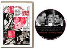 The Story of Temple Drake (1933) DVD 720p- PreCode -Miriam Hopkins, Jack La Rue