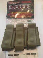 NEW Blackhawk Triple 40MM GrenaCT Pouch Coyote 37CL23CT #n1
