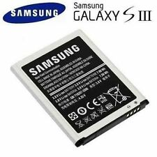 BATTERIE NEUVE / NEW ORIGINAL BATTERY SAMSUNG GALAXY S3 / i9300 ENVOI RAPIDE