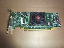 AMD Radeon HD 6350 512MB DDR3 PCIe Low Profile Dual Grapics Video Card 1CX3M